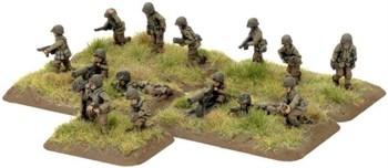 Machine-gun  Platoon  (Late)
