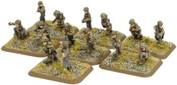 OSS Operational Group (32 miniatures)*
