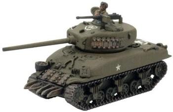 Sergeant  Pool  (76mm  Sherman)*