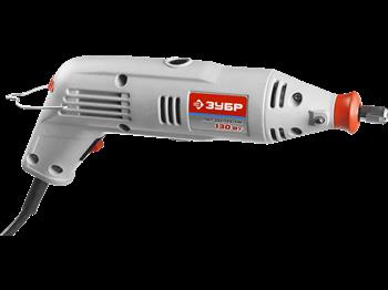 Купите Гравер электрический ЗУБР ЗГ-130ЭК Н176 в интернет-магазине Лавка Орка