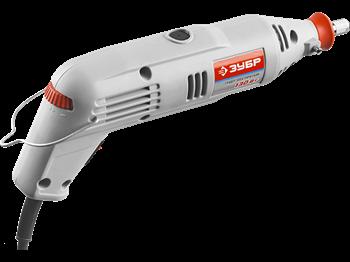 Купите Гравер электрический ЗУБР ЗГ-130ЭК Н172 в интернет магазине Лавка Орка