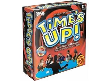 Настольная игра: Time's Up!, арт. 1391