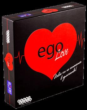 Настольная игра: Ego Love, арт. 1306