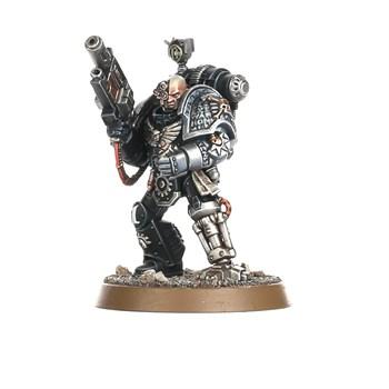 Ennox, Sorrlock, Iron Hands Sternguard