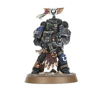 Vael Donatus, Ultramarines Sternguard Veteran