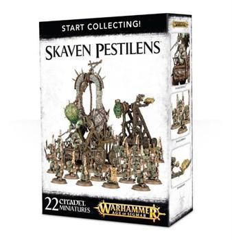 Start Collecting! Skaven Pestilens Age of Sigmar