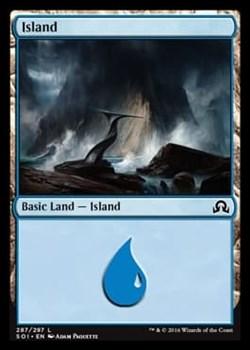 Island (#287)