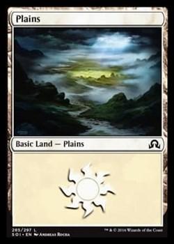 Plains (#285) FOIL