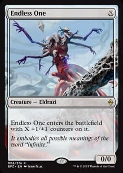 Endless One FOIL