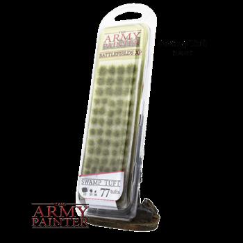 Swamp Tuft (Болотная Трава 6мм)(5)