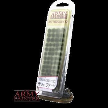 Woodland Tuft (Пучки Травы -0 Лес)(5)