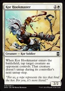 Kor Hookmaster Foil
