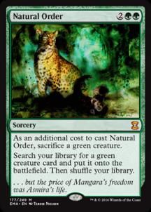 Natural Order Foil