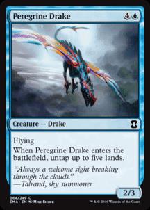 Peregrine Drake Foil