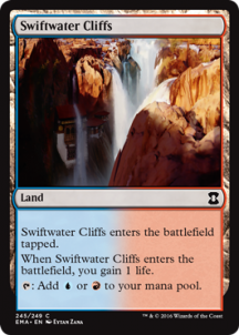 Swiftwater Cliffs Foil