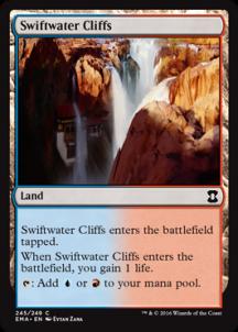 Swiftwater Cliffs Foil