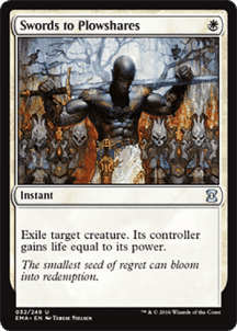 Swords to Plowshares Foil