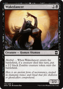 Wakedancer Foil