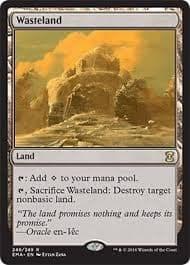 Wasteland Foil