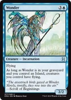 Wonder Foil