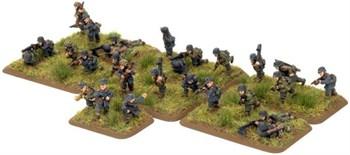 HG Panzergrenadier Platoon