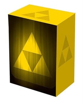 Tri Force Deck Box