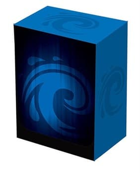 Super Iconic - Water Deck Box