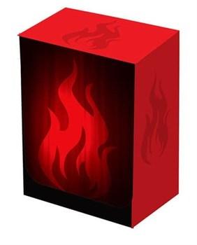 Super Iconic - Fire Deck Box