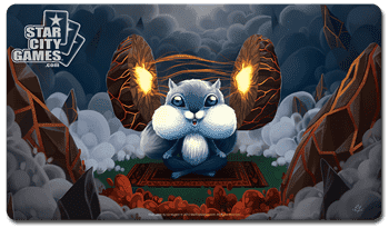 Плеймат Acorn Mystic