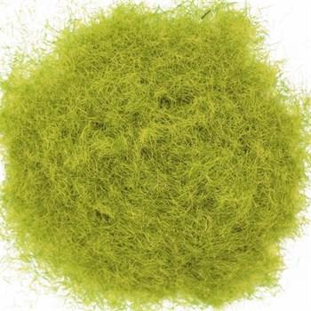Трава сочная зелень 3 мм