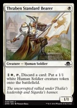 Thraben Standard Bearer