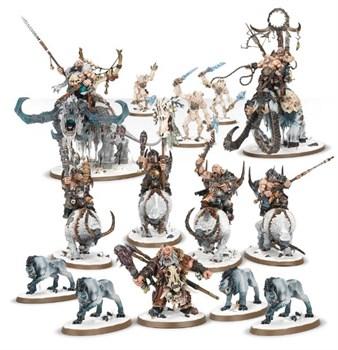 Beastclaw Raiders Icewind Assault