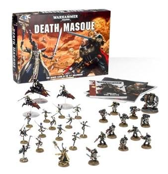 """Стартовый набор """"Death Masque"""""""