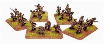 Sapper Platoon