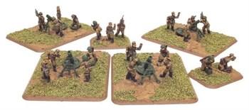Heavy Mortar Company