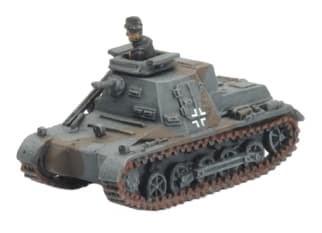 Panzerbefehlswagon