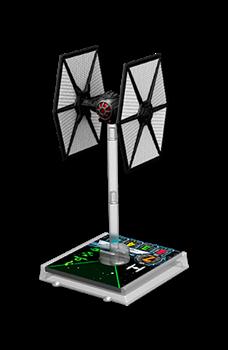 STAR WARS X-WING: TIE/FO