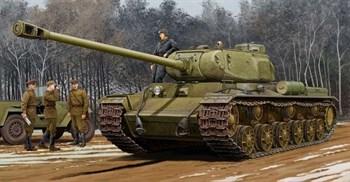 Танк  КВ-122 (1:35)
