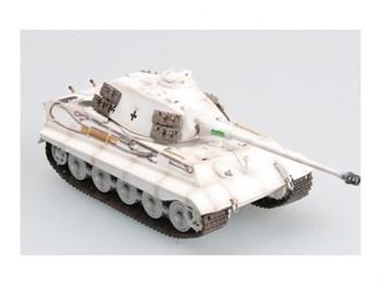 Танк  King Tiger, Порше, 503 бат. (1:72)