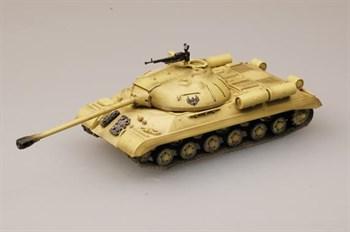 Танк  ИС-3/3М Египет (1:72)