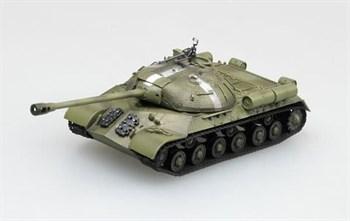 Танк  ИС-3/3М, Венгрия, 1956 г. (1:72)