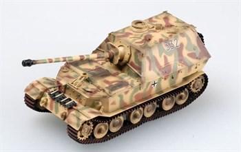 САУ  Elephant 653 бат., Польша, 1944 (1:72)