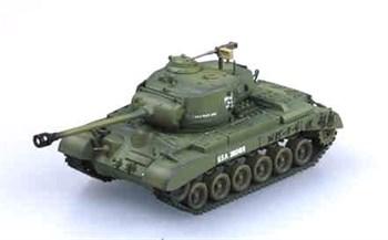 Танк  M26E2 - U.S. Army  (1:72)
