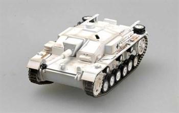 САУ StuG III Ausf.F, Россия 1942 г (1:72)