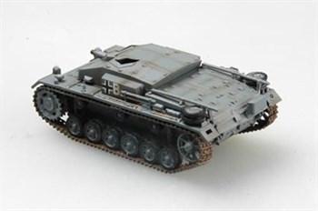 САУ  StuG III Ausf.E 197 бат. (1:72)
