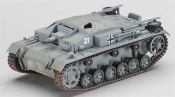 САУ  StuG III Ausf.E 249 бат. (1:72)