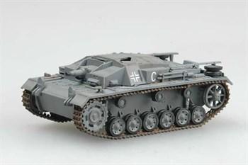 САУ  StuG III Ausf.C/D, Россия, 1941г. (1:72)