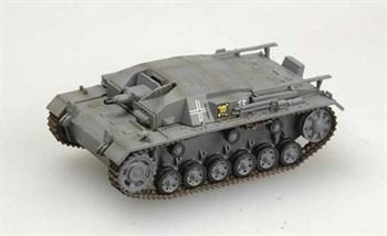 САУ  StuG III Ausf.B Россия 1941 (1:72)