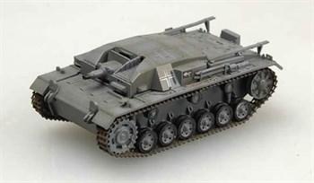 САУ  StuG III Ausf.B Балканы 1941 (1:72)