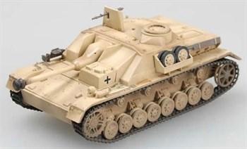 САУ  StuG IV, Восточный фронт, 1944г. (1:72)